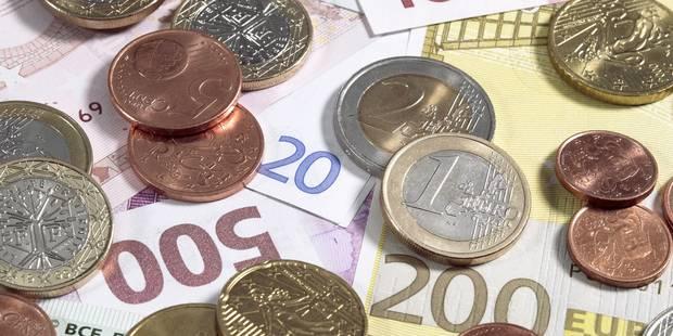 La Wallonie évalue l'impact d'un éventuel tax shift fédéral sur ses finances - La Libre