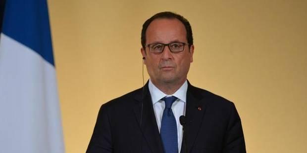 """Projet d'attentat en France: un djihadiste de l'EI avait demandé de """"frapper"""" le pays - La Libre"""