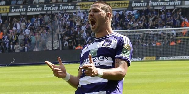 Mitrovic signera bien à Newcastle - La Libre