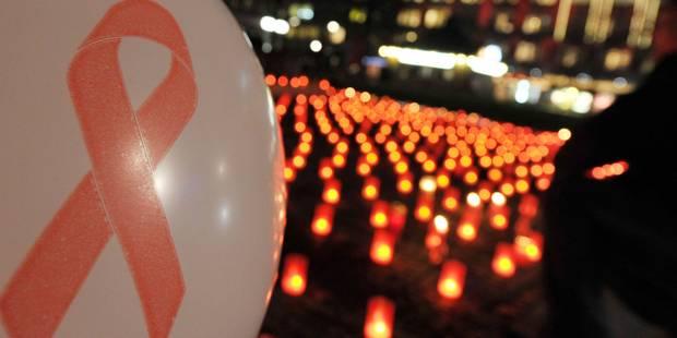 Premier cas de rémission pour une personne née porteuse du VIH - La Libre