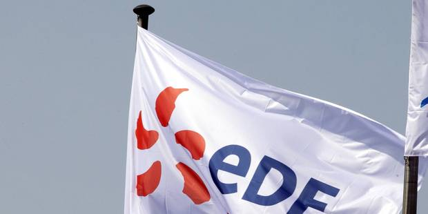 La Commission européenne demande à EDF de restituer 1,37 milliard d'euros à l'Etat français - La Libre