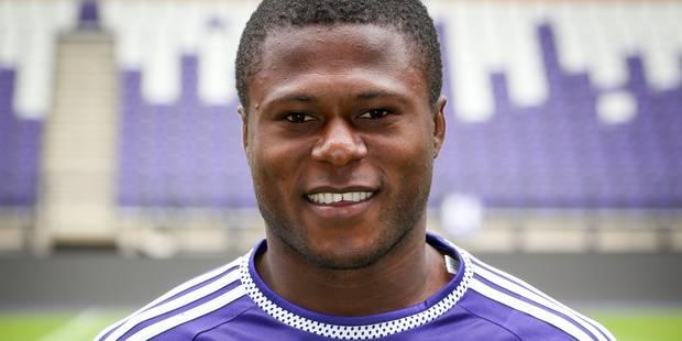Newcastle annonce l'arrivée de l'Anderlechtois Mbemba - La Libre