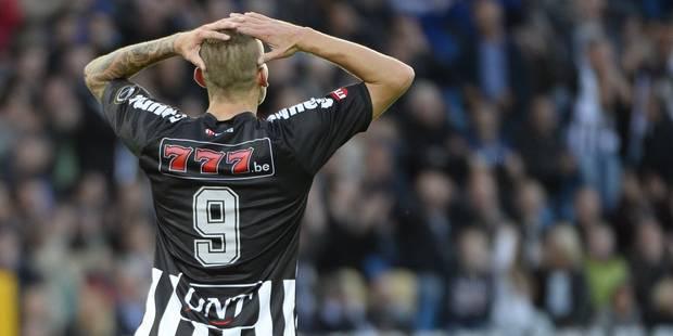 Europa League: pas de miracle pour Charleroi face à Luhansk (0-2) - La Libre