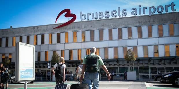 Grève du zèle à Brussels Airport: Les inspecteurs de l'aéroport craignent une modification de la loi Tobback - La Libre