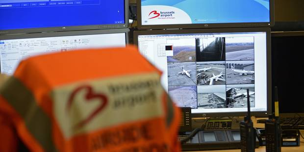 Un avion de Brussels Airlines effectue un atterrissage d'urgence à Zaventem - La Libre
