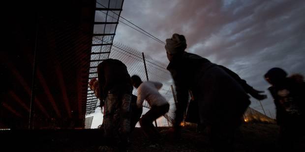 """Crise des migrants à Calais: """"Des pertes allant jusqu'à 450.000€ par jour pour les routiers belges"""" - La Libre"""