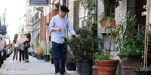 Forest : 500 signatures pour Mohamed le jardinier - La Libre