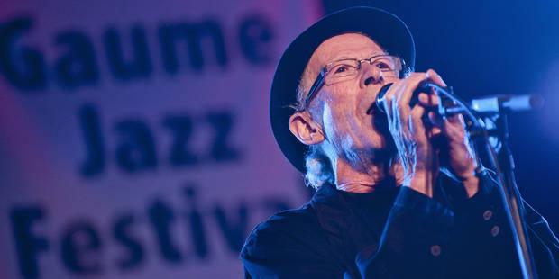 Le Gaume Jazz et les vieux fantômes - La Libre