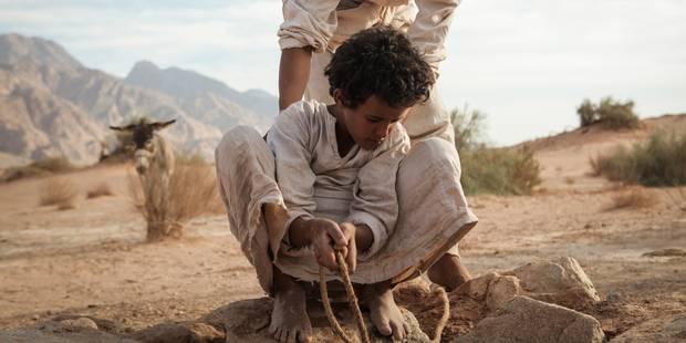 """""""Theeb"""" : Survivre avec son ennemi - La Libre"""