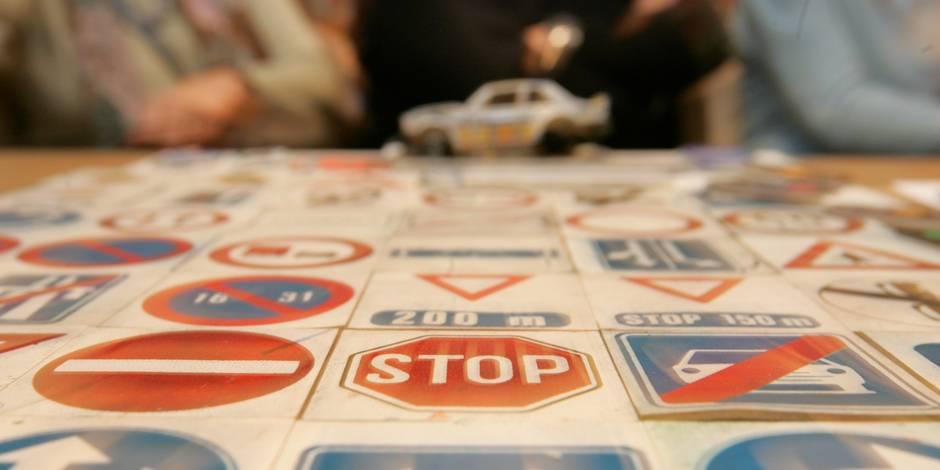 Édito: oui, le code de la route est obsolète - La Libre
