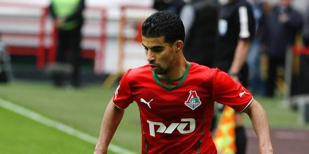Anderlecht va payer 1,5 million pour Boussoufa - La Libre