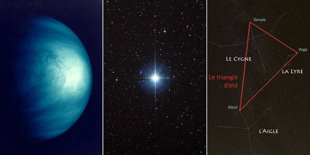 Pluie d'étoiles : comment regarder le ciel ? - La Libre