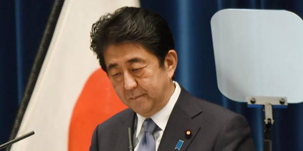 """Deuxième Guerre mondiale: les """"remords profonds"""" du Japon insuffisants pour la Chine - La Libre"""