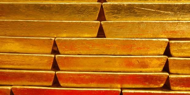 Un train nazi rempli de lingots d'or et de bijoux découvert en Pologne? - La Libre