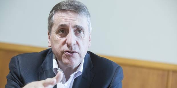 """Fusillade dans un Thalys: """"Le gouvernement s'est trop souvent contenté de réagir a posteriori"""", estime Maingain - La Lib..."""