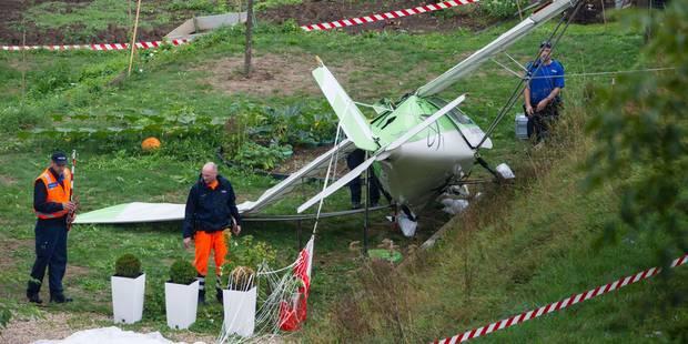 Suisse: mort d'un pilote dans la collision de deux avions voltigeurs lors d'un meeting - La Libre