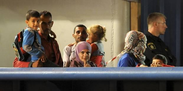 Plus de 300.000 migrants ont traversé la Méditerranée depuis janvier - La Libre