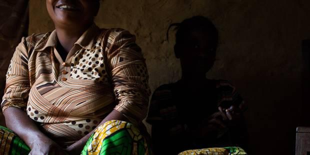 Sortir les femmes congolaises de l'ombre - La Libre