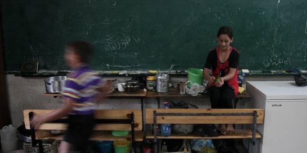 Les écoles chrétiennes d'Israël n'ont pas fait leur rentrée - La Libre
