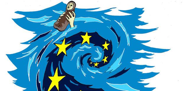 L'Europe peut faire plus pour protéger les réfugiés - La Libre