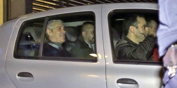 Portugal: l'ex-Premier ministre Socrates sort de prison - La Libre