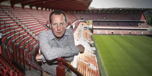 """Révélation choc au Standard: la saison dernière, """"un joueur a payé l'entraîneur pour jouer"""" - La Libre"""