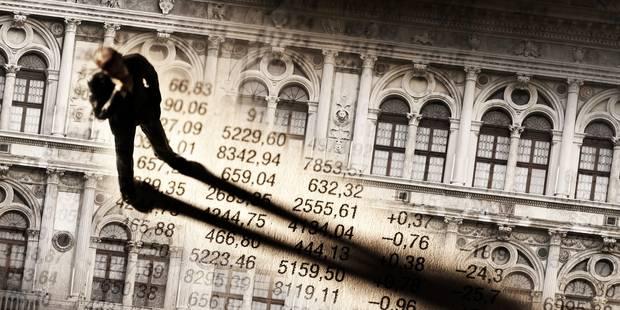 Neuf banquiers belges ont gagné plus d'un million d'euros en 2013 - La Libre