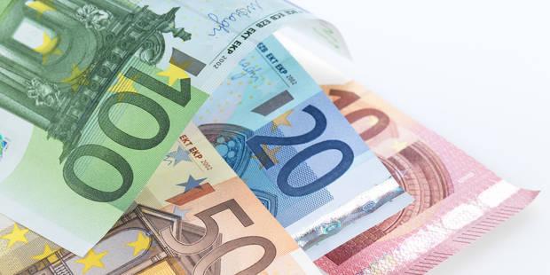 La Belgique freinerait un accord européen sur une taxe sur les transactions financières - La Libre