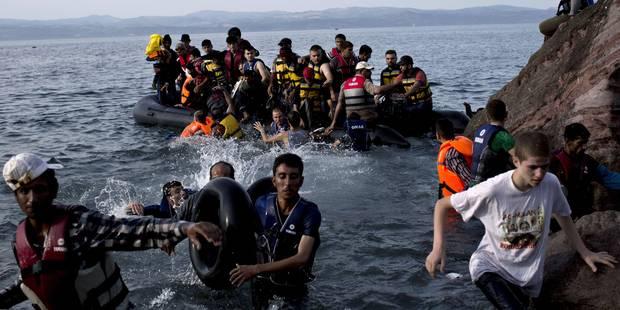 L'ONU envisage d'autoriser une opération européenne en haute mer - La Libre