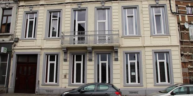 Namur: prêt pour l'hiver à l'abri de nuit - La Libre