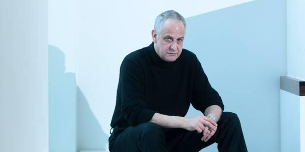 Luc Tuymans prépare une Documenta bruxelloise - La Libre