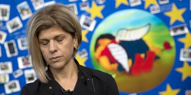 """La tante d'Aylan appelle les dirigeants européens à """"ouvrir leur coeur"""" - La Libre"""