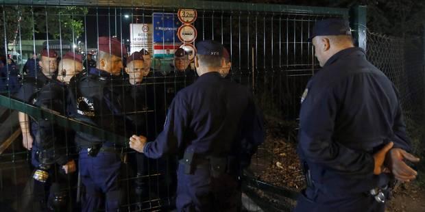 Crise des migrants : les Européens d'accord sur leurs désaccords - La Libre