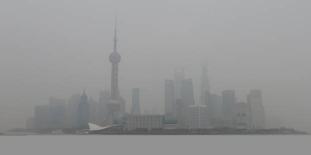 Pollution atmosphérique: plus de 3 millions de décès prématurés chaque année - La Libre