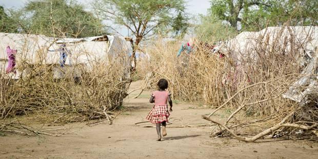 85 morts dans l'explosion d'un camion-citerne au Soudan du Sud - La Libre
