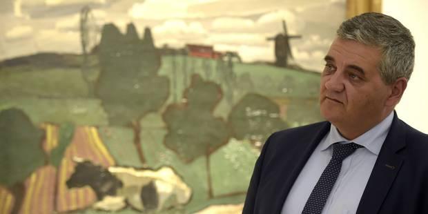 Les syndicats militaires souhaitent rencontrer M. Vandeput au plus vite - La Libre