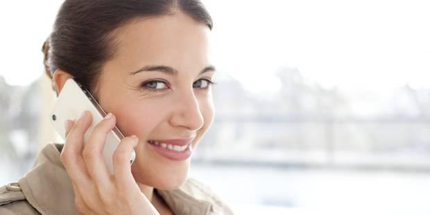 Panne du service de téléphonie du réseau IriSnet - La Libre