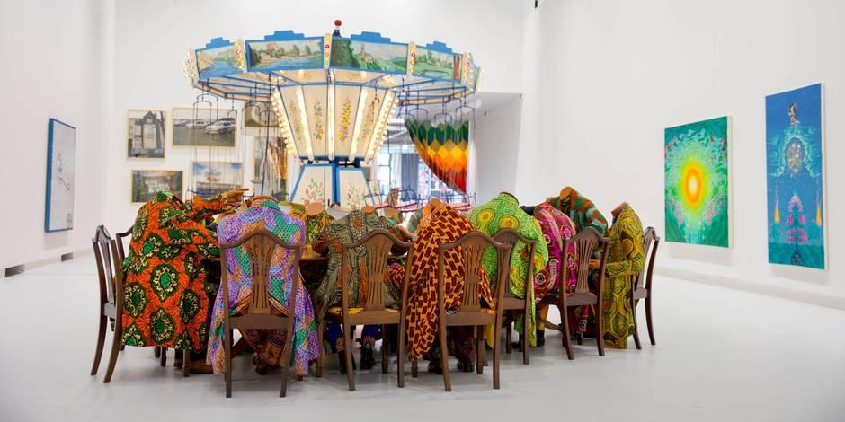 BPS 22 : un grand musée pour Charleroi - La Libre
