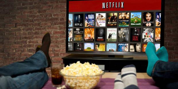 Netflix: Voici les épisodes qui ont rendu les spectateurs accros - La Libre