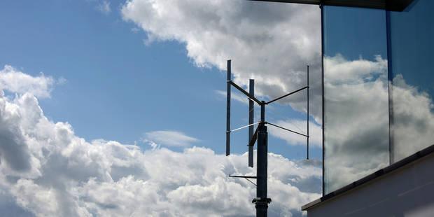 Les antennes GSM intégrées dans le revenu cadastral - La Libre