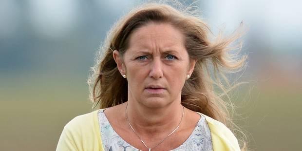 """La bourgmestre de Celles porte plainte contre son Premier échevin pour """"tentative de coups"""" - La Libre"""