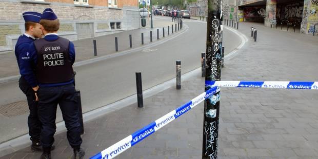 Fusillade mortelle dans le centre-ville de Bruxelles - La Libre