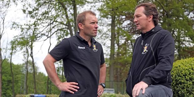 La grande lessive du hockey belge : les coaches Delmee et Kina dehors ! - La Libre