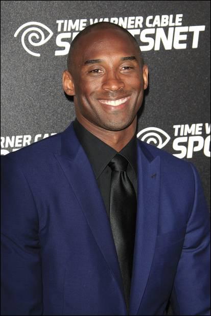 3. Kobe Bryant
