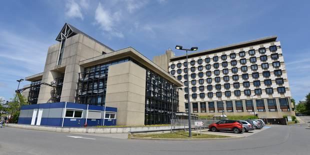 Les hôpitaux Saint-Luc et Erasme salués pour la qualité de leur recherche clinique - La Libre