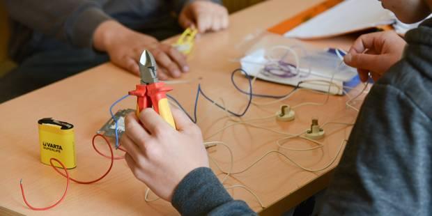 """Enseigner dans des écoles dites """"difficiles"""" implique d'investir au-delà des salles de classe - La Libre"""