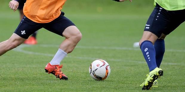 Plus d'un tiers des footballeurs souffrent de problèmes psychologiques - La Libre