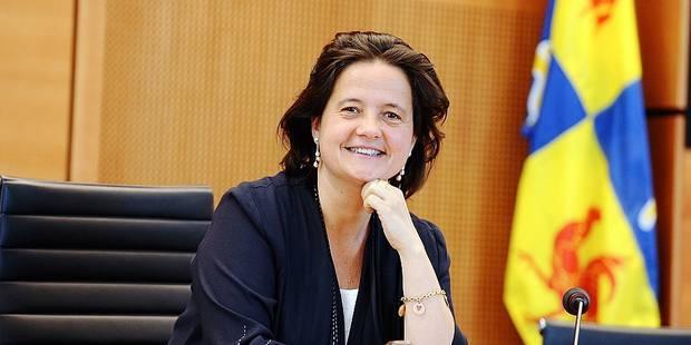 Les parlementaires bruxellois face au passé colonial - La Libre