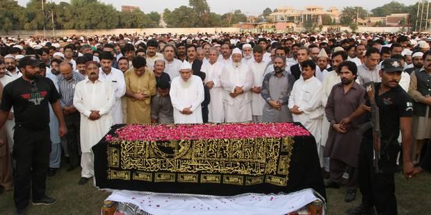 Bousculade à La Mecque : le bilan passe à plus de 1.200 morts - La Libre