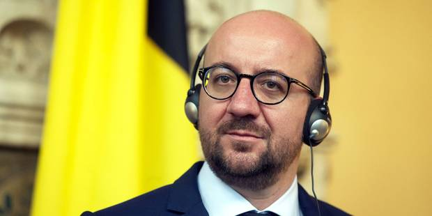Sondage: le MR repasse derrière le PS en Wallonie, la N-VA reste première en Flandre - La Libre
